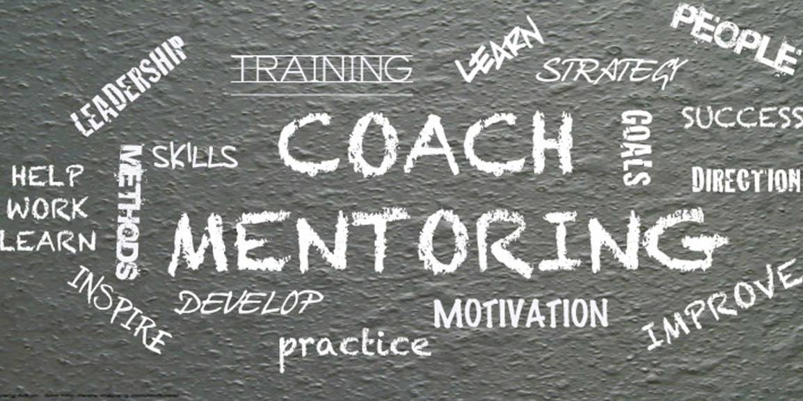 Am I coaching or mentoring?  Know the differences, but don't worry too much…